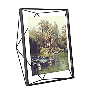 Umbra Prisma Picture Frame, 8 by 10-Inch, Black