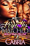 download ebook perfectly matched 2: when it feels like love pdf epub