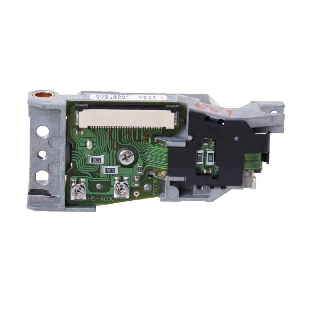 ZOUCY La lentille Laser KHS-400C remplace Une Partie pour la Console Universelle Sony Playstation 2