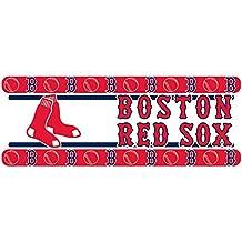 MLB Wallpaper Border MLB Team: Boston Red Sox