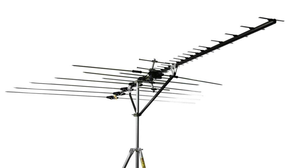 Channel Master CM-5020 Directional Outdoor TV Antenna 100 Mile Range  Masterpiece Series