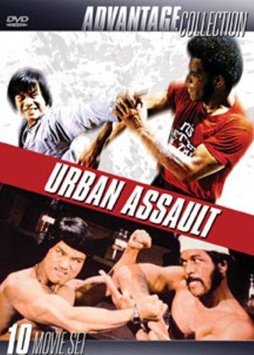 urban advantage - 5
