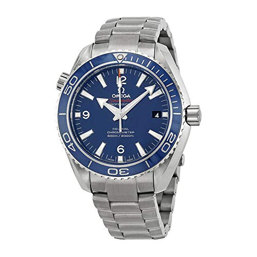 et Ocean 600m Co-Axial 42mm Titanium Chronometer 232.90.42.21.03.001 ()