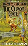 The Chaos Gate, Josepha Sherman, 0671875973
