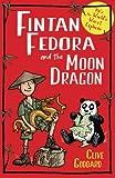 Fintan Fedora and the Moon Dragon (Volume 2)