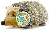 Henri the Hedgehog | 11 Inch Echidna Stuffed Animal Plush Porcupine | By Tiger Tale Toys