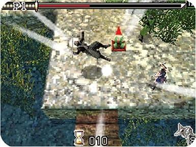 Tenchu: Dark Shadow: Amazon.es: Videojuegos