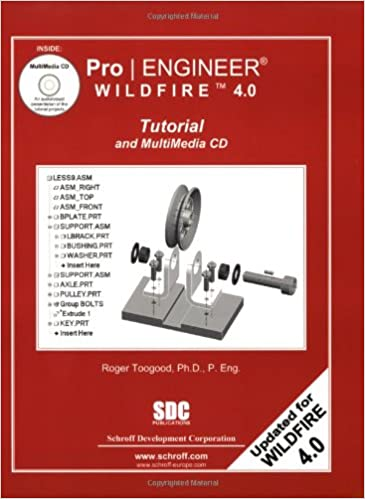 Rahil patel's blog: pro/engineer wildfire 5. 0 tutorial and.