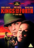 Kings Go Forth [DVD]