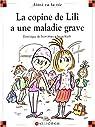 La copine de Lili a une maladie grave par Saint-Mars