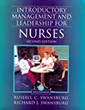 img - for Introductory Management and Leadership for Nurses: An Interactive Text (The Jones and Bartlett Series in Nursing) book / textbook / text book
