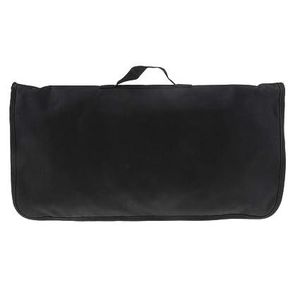 Amazon.com   Baosity Buzz Bar Bag Pouch for Buzzer Bite Alarm Bank Stick  Rod Rest Carp Fishing   Sports   Outdoors 3de63608c6d87