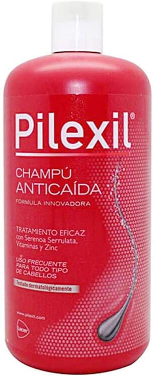 LACER PILEXIL Champú Anticaída 900 ml
