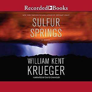 Sulfur Springs Audiobook