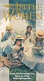 Little Women [VHS]