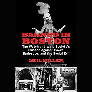 Banned in Boston Audiobook