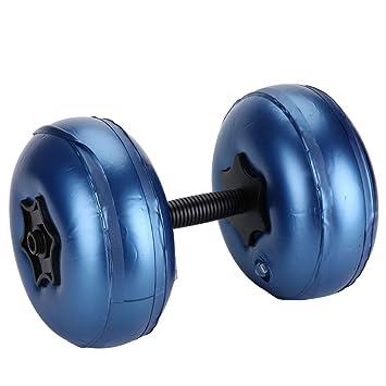 Jadeshay Mancuernas Ajustables de Agua, Equipos de Ejercicios para Hombres, Mujeres, 8-10 kg 16-20 kg Opciones (Peso : 8-10kg): Amazon.es: Deportes y aire ...