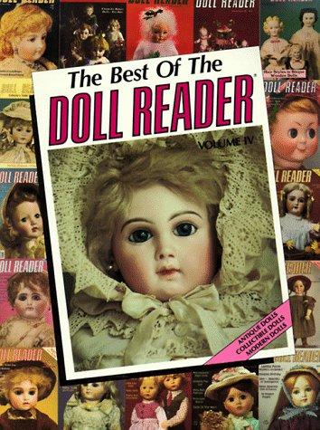 Best of the Doll Reader (Volume 4)