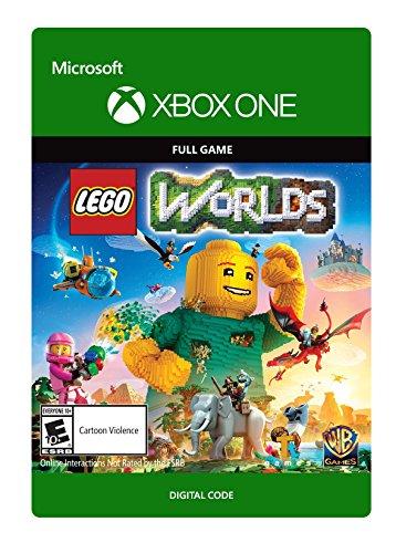 LEGO Worlds - Xbox One [Digital Code]