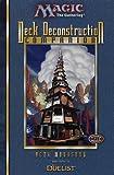 Deck Deconstruction, TSR Inc. Staff, 0786913320
