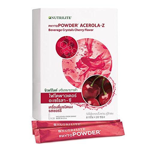 nutrilite amway fiber - 2