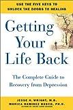Getting Your Life Back, Monica Ramirez Basco and Jesse H. Wright, 0743200497