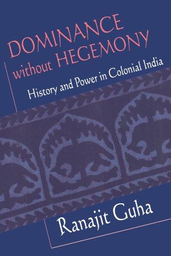 Dominance Without Hegemony