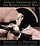 African Americans and the Revolutionary War, Judith E. Harper, 1567667457