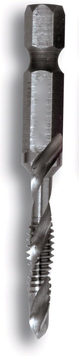 NEW Greenlee DTAP5//16-18 Drill Tap Countersink Quick Release Bit 5 pkg