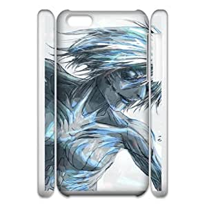 20 iphone 5c Cell Phone Case 3D Attack On Titan Present pp001-9461409
