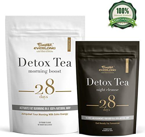Detox Tea Day Ultimate Teatox product image