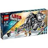 Lego Movie Lego Eisenbarts See Kuh 70810 Amazonde Spielzeug