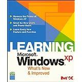 Learning Microsoft Windows XP