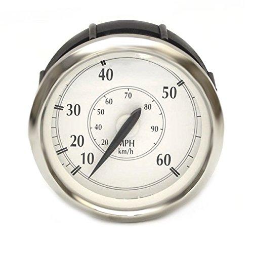 Evinrude Johnson Boat Speedometer Kit 0775792 | Faria Newport Series