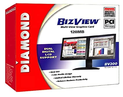 DIAMOND BIZVIEW BV200 DRIVERS FOR WINDOWS