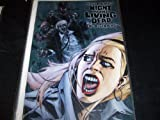 Night of the Living Dead: The Beginning Issue 1 Terror