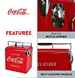Koolatron Ice Chest with Bottle Opener - 18 Can