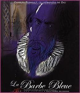 """Afficher """"La Barbe bleue"""""""