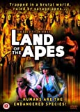 The Lost World - Land Of The Apes [DVD] (1999)