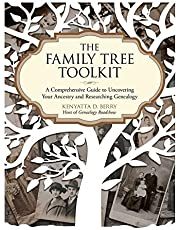 Save on The Family Tree Toolkit: A Comprehensive Guide to Uncovering Your Ancestry and Researching Genealogy. Discount applied in price displayed.