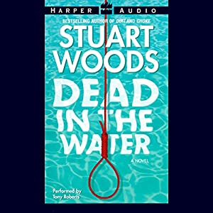 Dead in the Water Audiobook