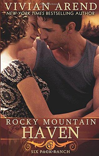 Rocky Mountain Haven Six Pack Ranch : 2 Six Pack Ranch: Amazon.es: Arend, Vivian: Libros en idiomas extranjeros