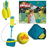 All Surface PRO Swingball Tetherball – Portable Tetherball Set