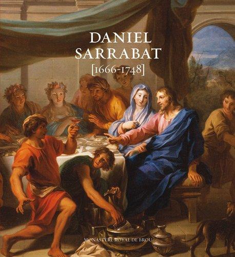 Daniel Sarrabat (1666-1748)