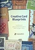 img - for Creative Card Blueprints book / textbook / text book