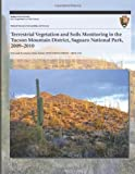 Terrestrial Vegetation and Soils Monitoring in the Tucson Mountain District, Saguaro National Park, 2009?2010, J. Andrew Hubbard and Sarah E. Studd, 1493699938