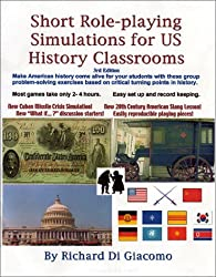 Short Role-playing Simulations for US History