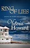 Ring of Lies, Victoria Howard, 1482540681