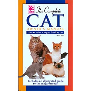 The Complete Cat Owner's Manual 3