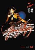Johnny Hallyday: Le Zenith 1984